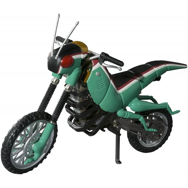 S.H. Figuarts Kamen Rider Battle Hopper 2nd ver.