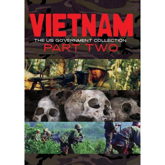 Vietnam: The Us Government Collection Part Two