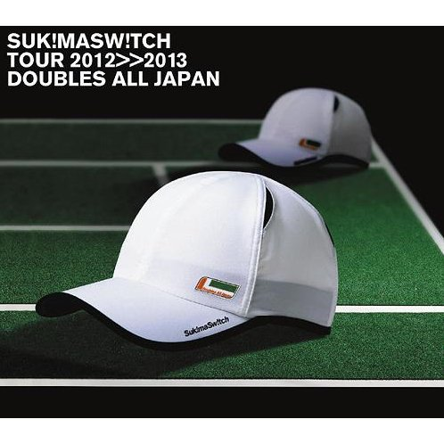 Sukima Switch Tour 2012-2013 - Doubles All Japan [Blu-spec CD2 Limited Edition]