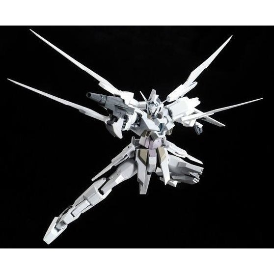 Gundam 1/100 Scale Plastic Model Kit: Gundam Age-2 Normal Corps ver. (MG)