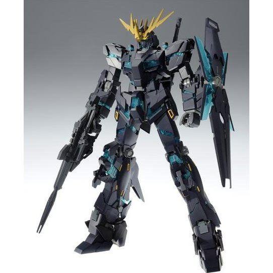 Gundam 1/100 Scale Plastic Model Kit: Unicorn Gundam 02 Full