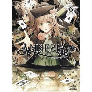 Amnesia Vol.6 [Limited Edition]