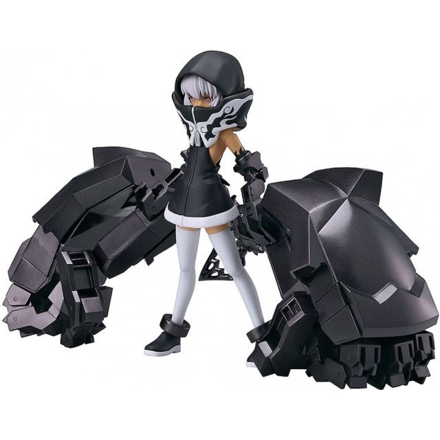 figma Black Rock Shooter: Strength TV Animation ver.