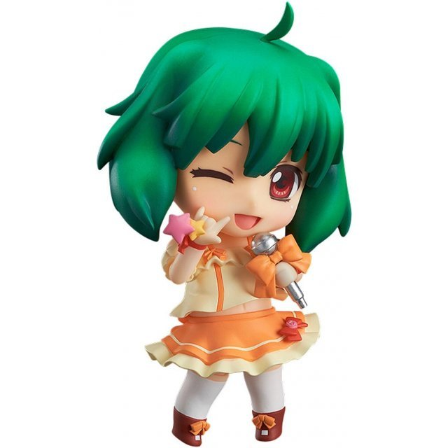 Nendoroid No. 350 Macross Frontier: Ranka Lee