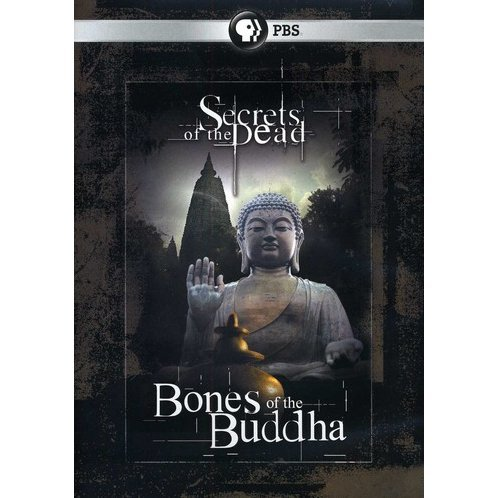 Bones of the Buddha