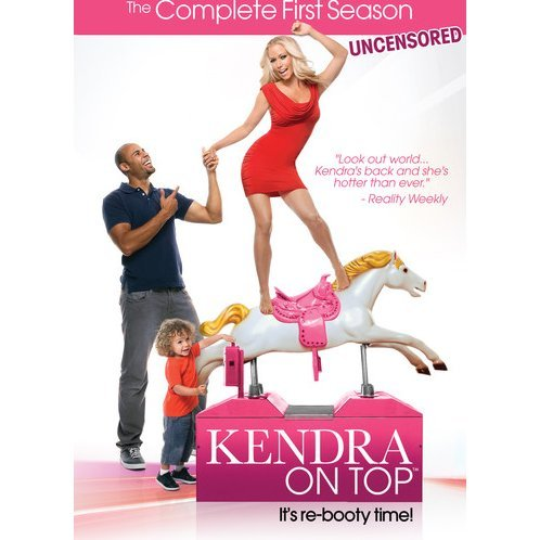 Kendra on Top: the Complete First Season