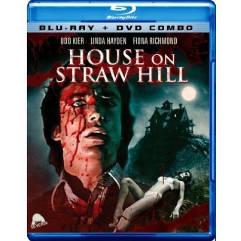 House on Straw Hill [Blu-ray+DVD]