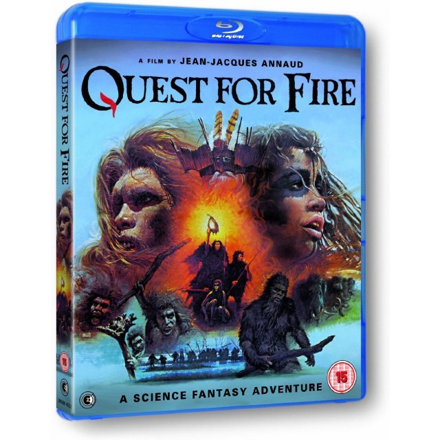 Quest of Fire