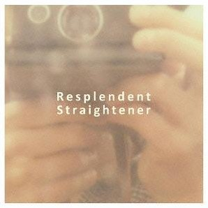 Resplendent [CD+DVD Limited Edition]