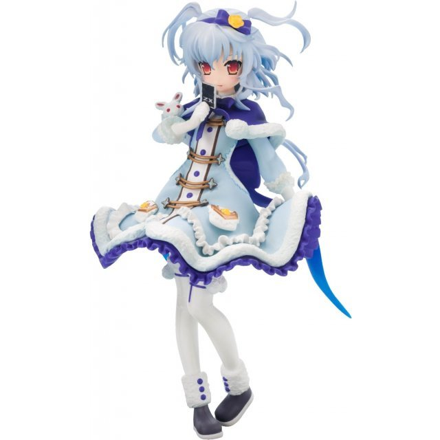 Z/X -Zillions of Enemy X- 1/8 Scale Pre-Painted PVC Figure: Kagamihara Azumi
