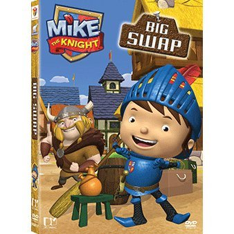 Mike The Knight 7