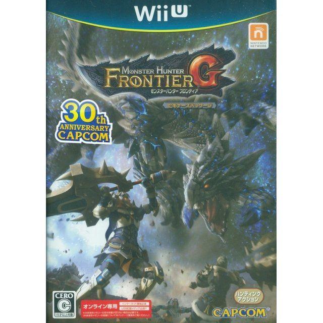 Monster Hunter Frontier G [Beginner's Package]