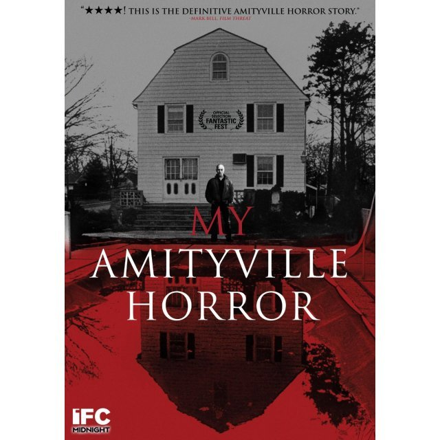 My Amityville Horror