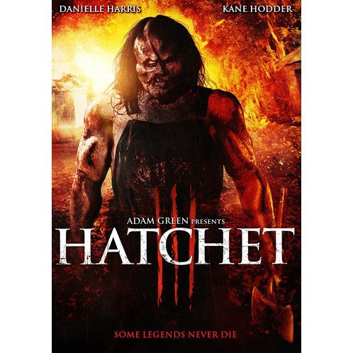 The Hatchet 3