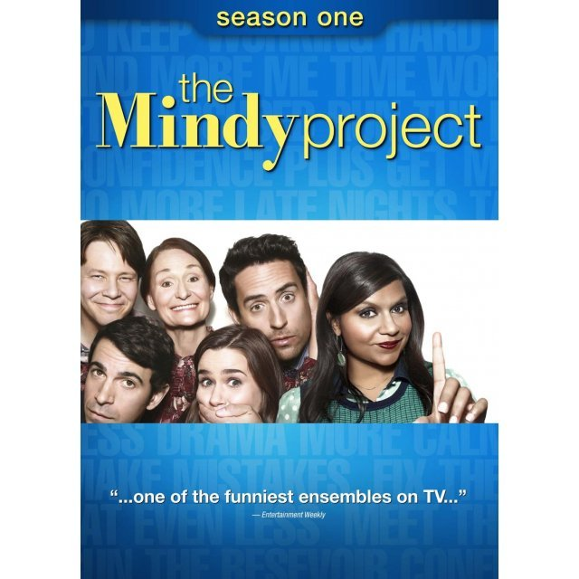 The Mindy Project: Season One