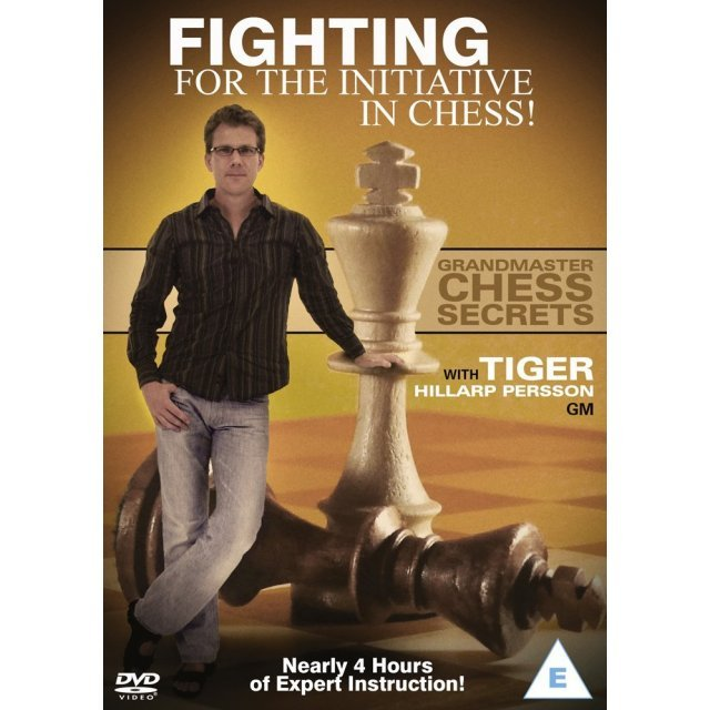 Fighting for the Initiative in Chess: GrandMaster Chess Secrets