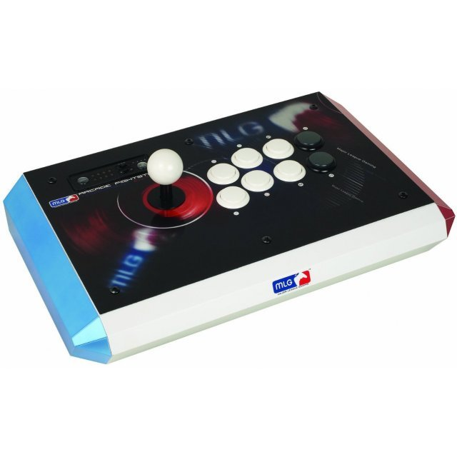 Mad Catz Major League Gaming - Arcade FightStick Tournament Edition