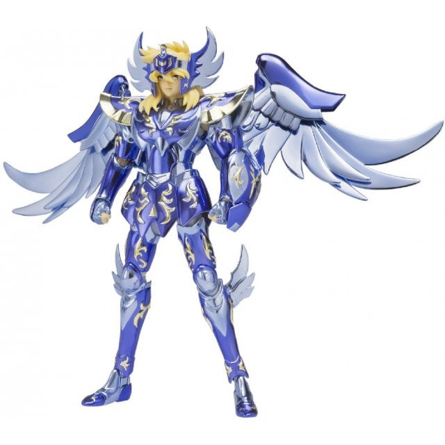 Saint Cloth Myth Saint Seiya Cygnus Hyoga God Cloth - 10th Anniversary Edition (Japan Version)
