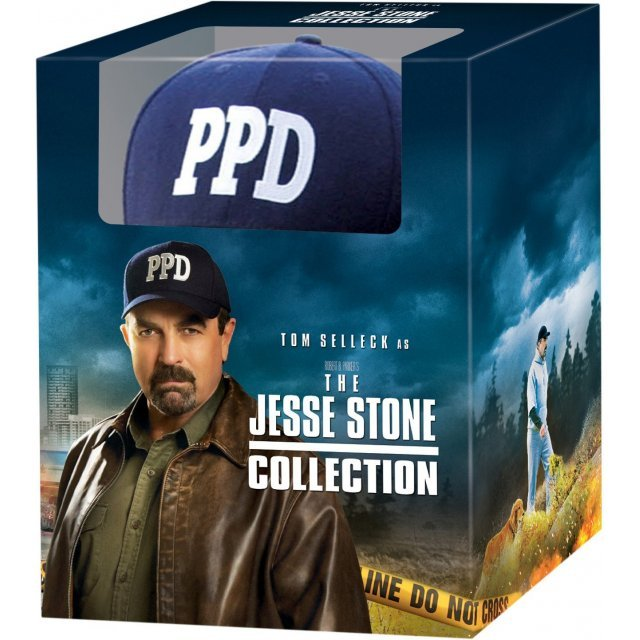 The Jesse Stone Collection