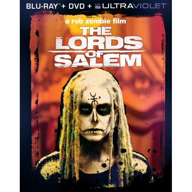 The Lords of Salem [Blu-ray+Digital Copy+Ultraviolet]