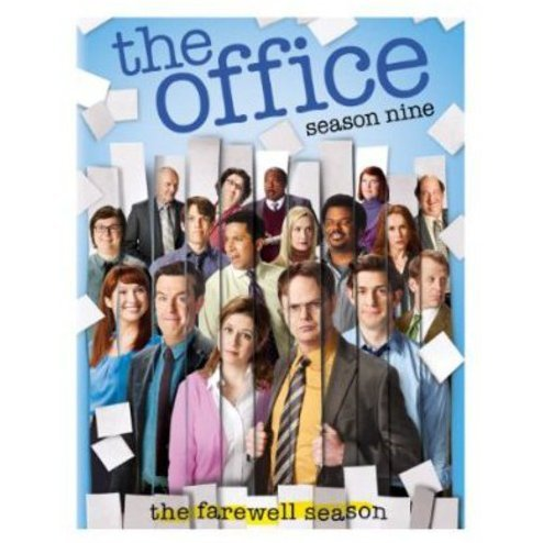 The Office: Season 9