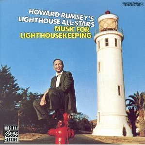 Music for Lighthousekeeping