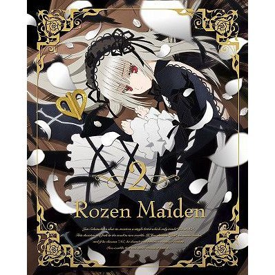 Rozen Maiden Vol.2