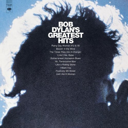 Bob Dylan's Greatest Hits [Remastered]