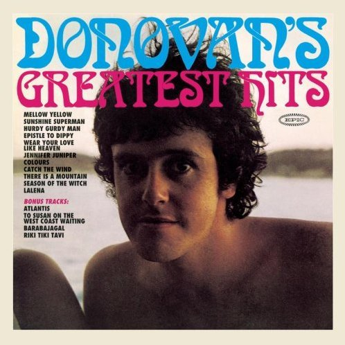Donovan's Greatest Hits [Remastered+Bonus Tracks]