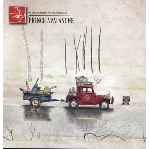 Prince Avalanche: an Original Motion Pic