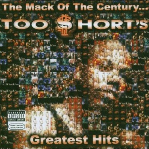 The Mack of the Century: Greatest Hits