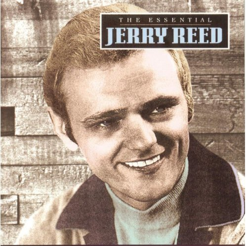 Jerry Reed: The Essential
