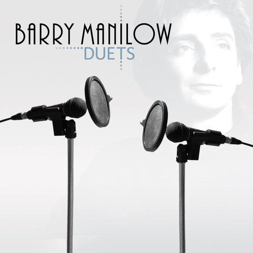 Barry Manilow Duets