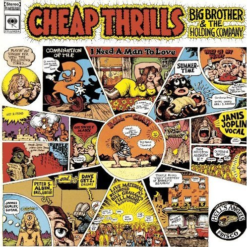 Cheap Thrills [Bonus Tracks]