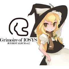 Grimoire of IOSYS - Toho Best Album vol.2 -