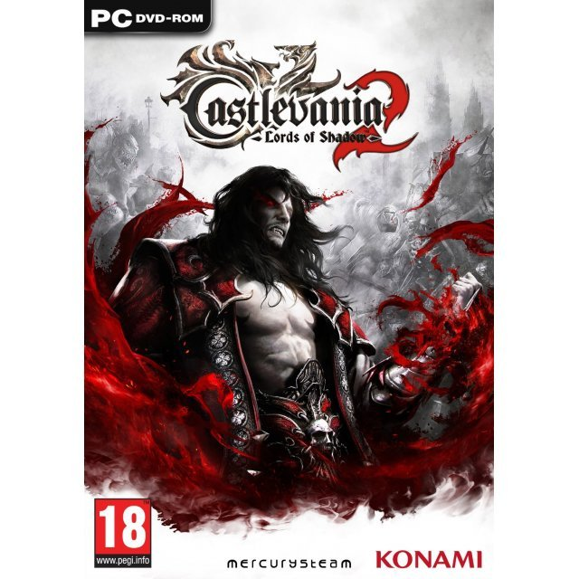 Castlevania: Lords of Shadow 2 (DVD-ROM)
