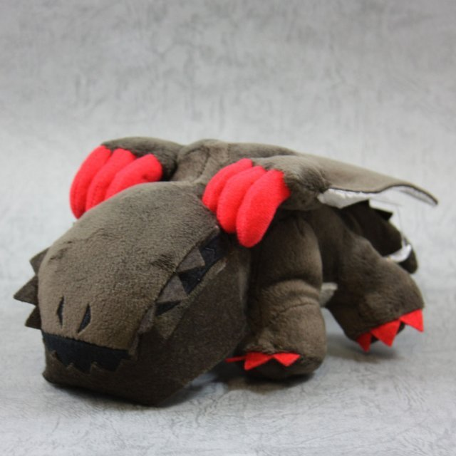Monster Hunter Monster Plush Doll: Goa Magara