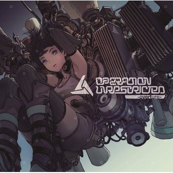 Operation Unrestrected -overture-