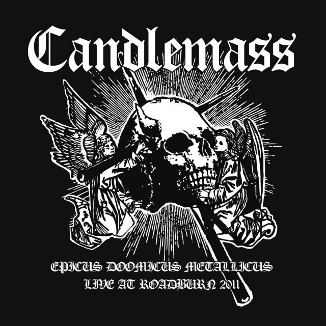 Epicus Doomicus Metallicus Live At Roadburn 2011 [Limited Edition]
