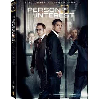 Person of Interest Season 2 [6DVD]