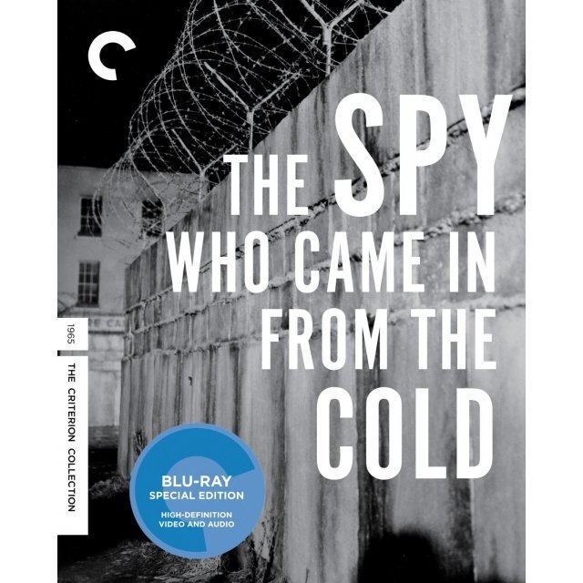 The Spy Who Came in from the Cold [The Criterion Collection]