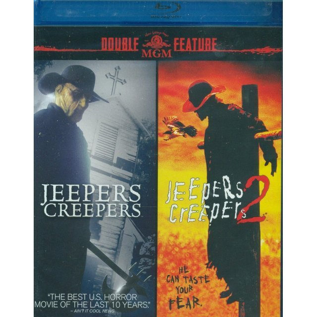 Jeepers Creepers / Jeepers Creepers 2