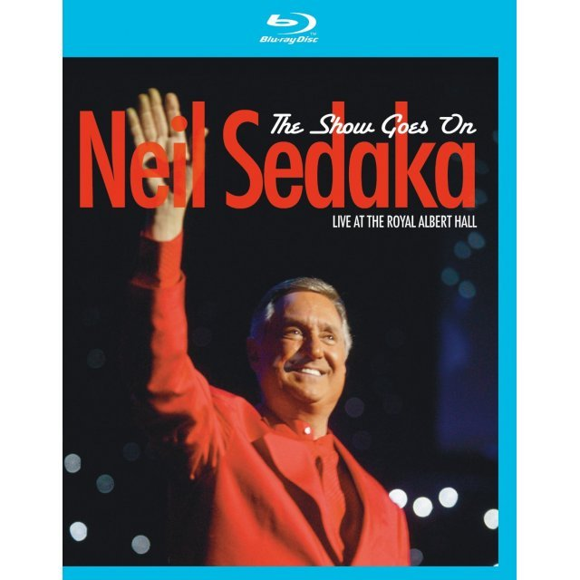 Neil Sedaka: The Show Goes On - Live at the Royal Albert Hall