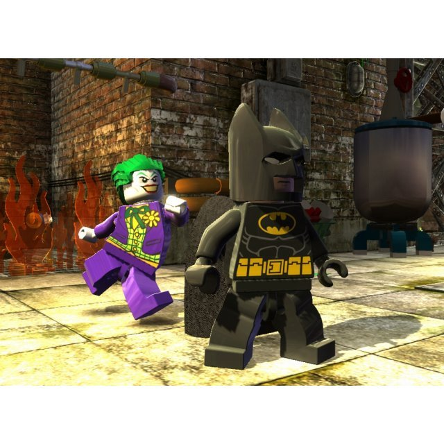 LEGO Batman 2: DC Super Heroes (Greatest Hits)