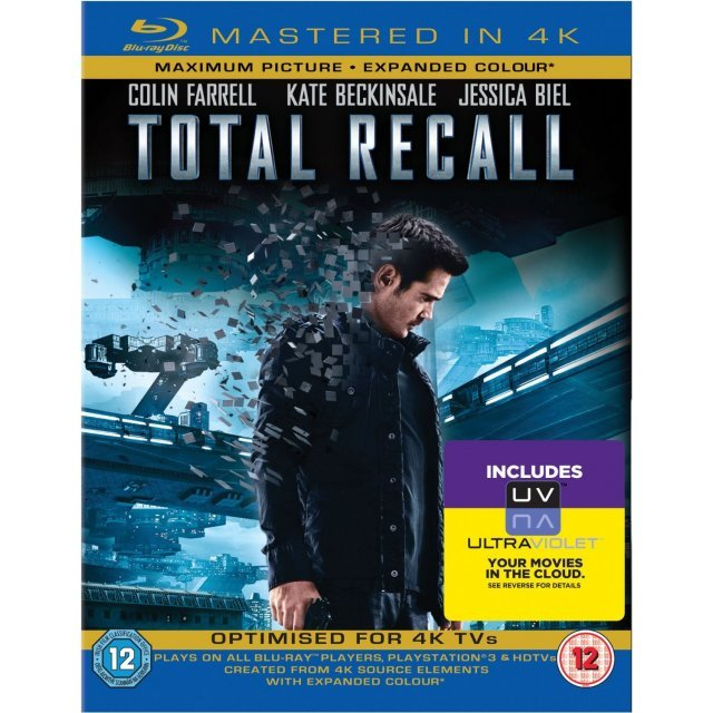 Total Recall [Mastered in 4K]