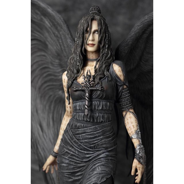 Fantasy Figure Gallery Malefic Time 1/4 Scale Pre-Painted Resin Statue: Lilith
