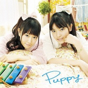 Puppy - Special Edition [CD+Blu-ray]