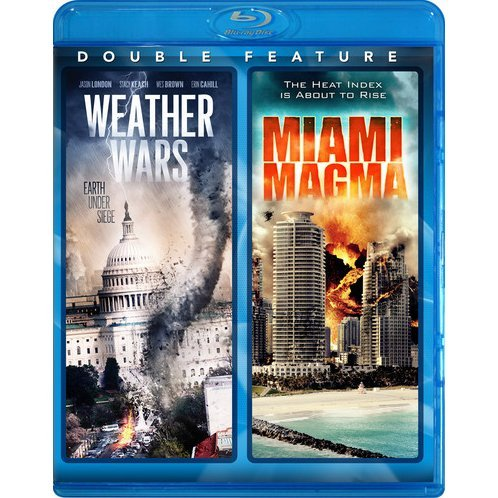 Weather Wars / Miami Magma