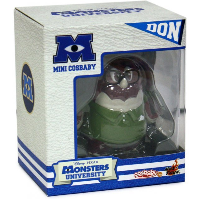 Monsters University - Don - Cosbaby