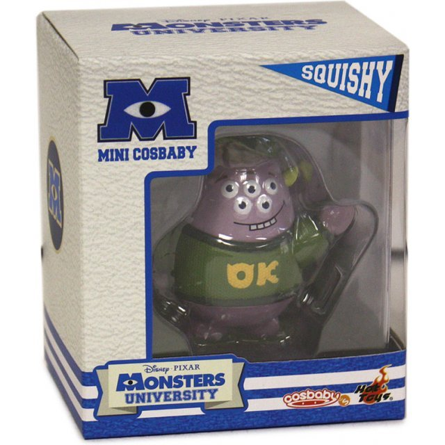 Monsters University - Squishy - Cosbaby
